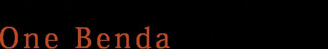 50周年の節目に次の100年の布石を打つ。One Bendaプロジェクト